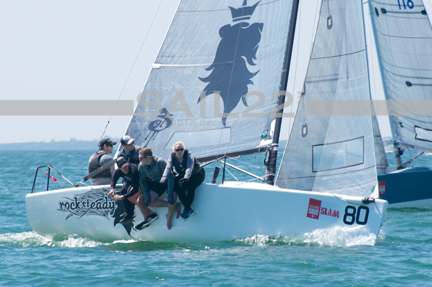 Sail22-Miami-Race-Week-2013-Rocksteady-Melges-24