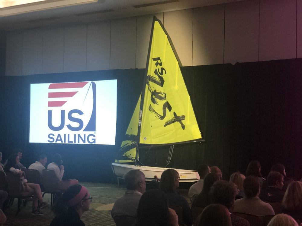 Opening Keynote at NSPS 2019.