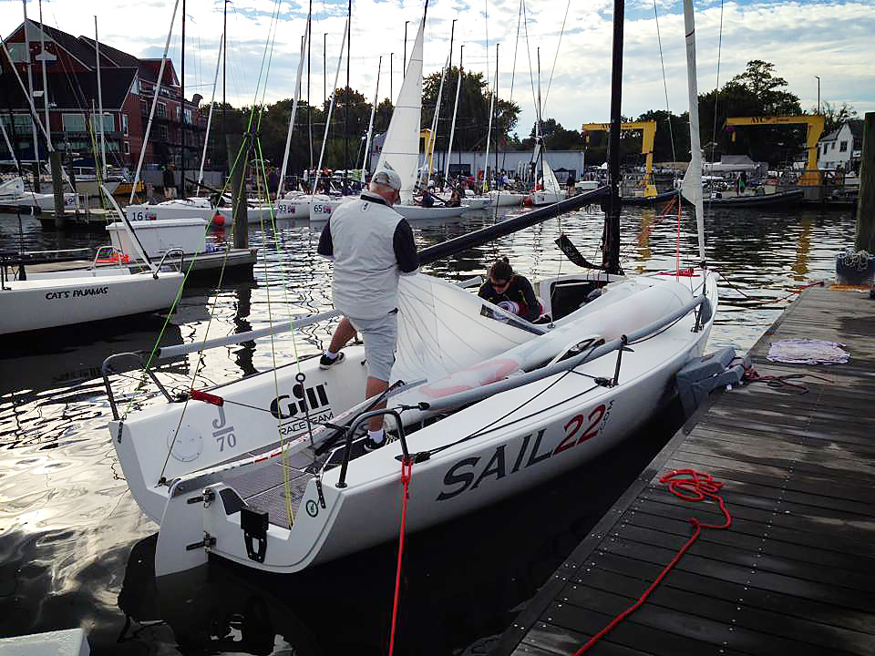 The Latest News from our Crew — SAIL22, LLC