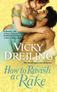 Cover of How to Ravish a Rake