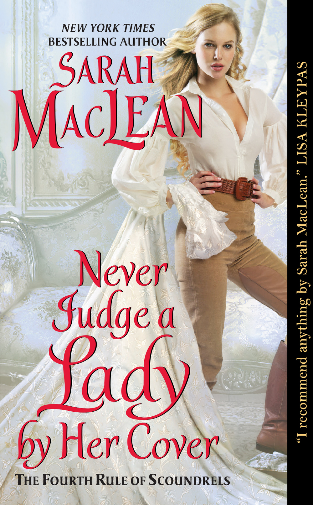 NEVER JUDGE A LADY BY HER COVER (1).JPG