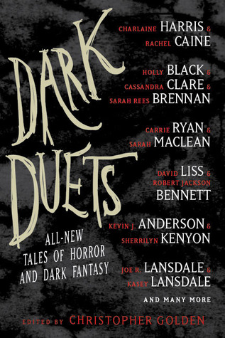 Order Dark Duets from a store near you! Indiebound Amazon Barnes & Noble Or for your Kindle or Nook!
