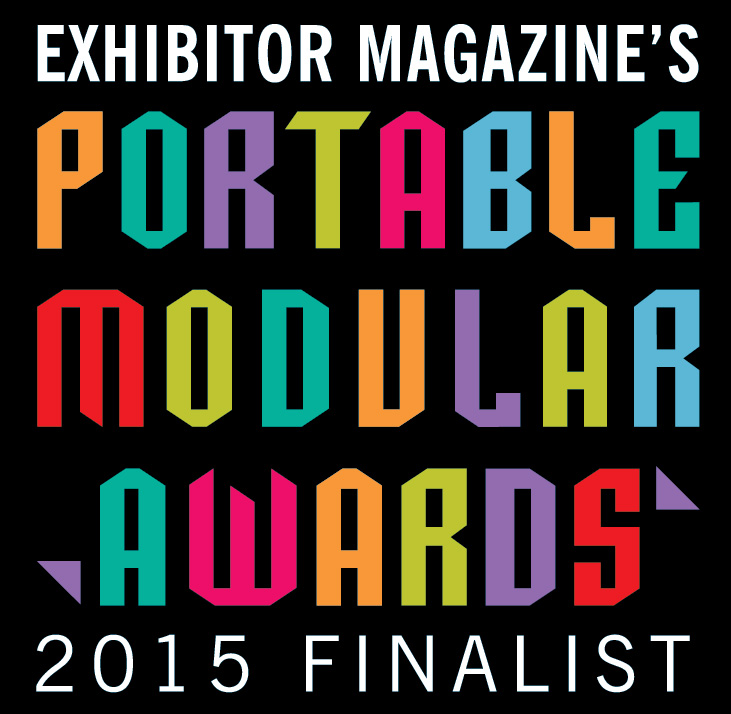 Exhibitor Award Finalist
