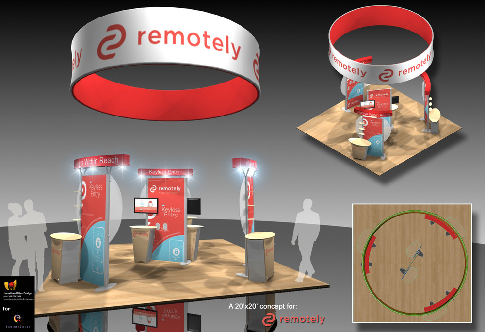 EQ Remotely presentation