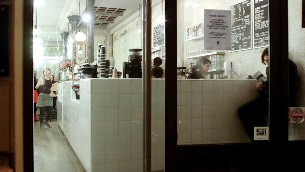 Watch the Coutume cafe teaser video (click photo).
