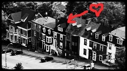 Garrison Hill, St. John's, NL