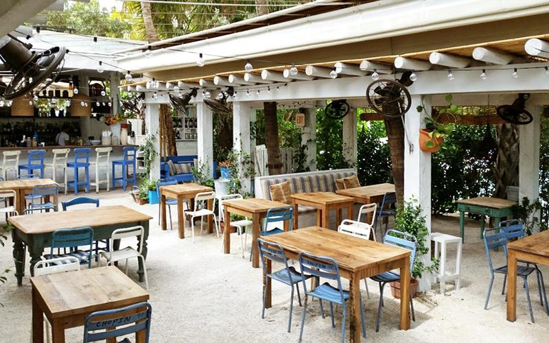 Best Italian Restaurant N Miami Beach