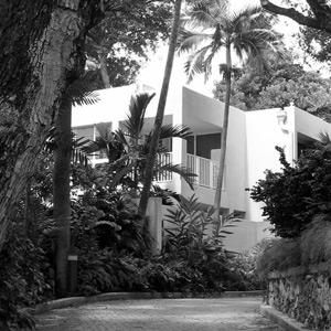 LONGVIEW HOUSE