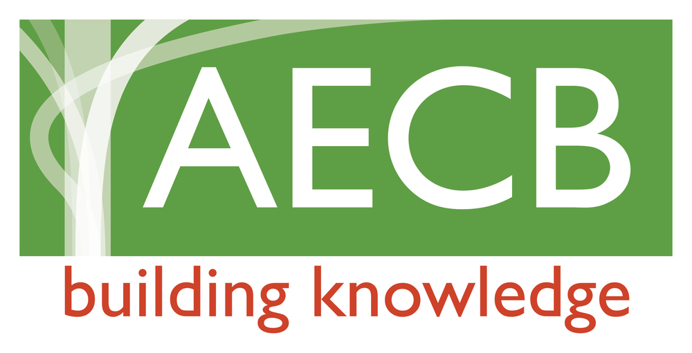AECB (Association of Environment Conscious Building)