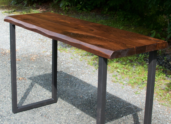 Square Metal Table/Bench/Bar Legs