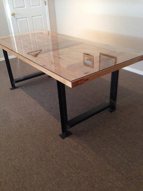 industrial table legs hom decor