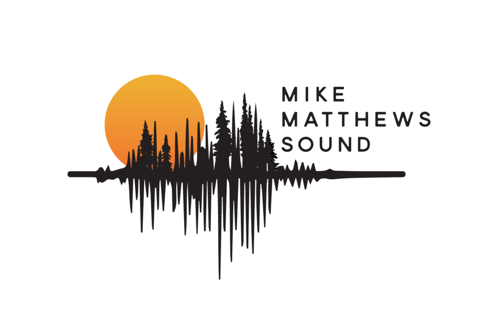 Mike Matthews Sound Branding