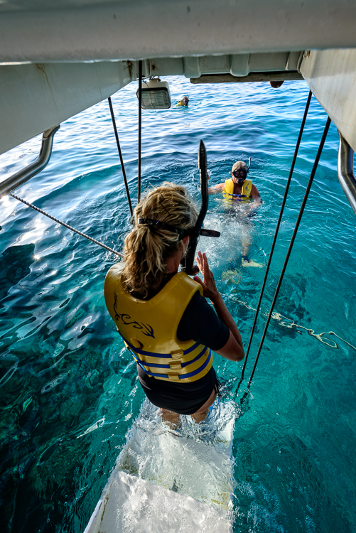 Ko Olina Catamaran Snorkel Adventure