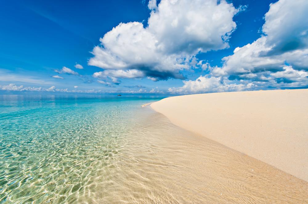 Zanzibar Paradise