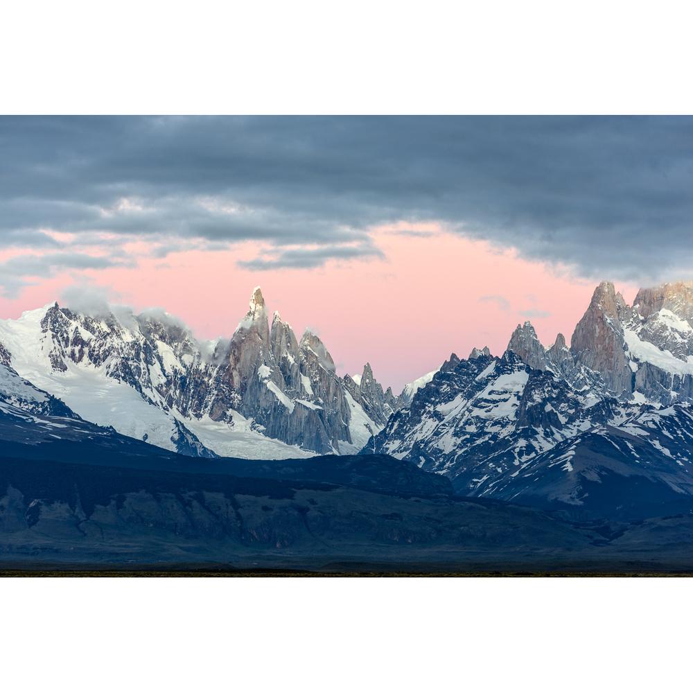 Cerro Torre Pink