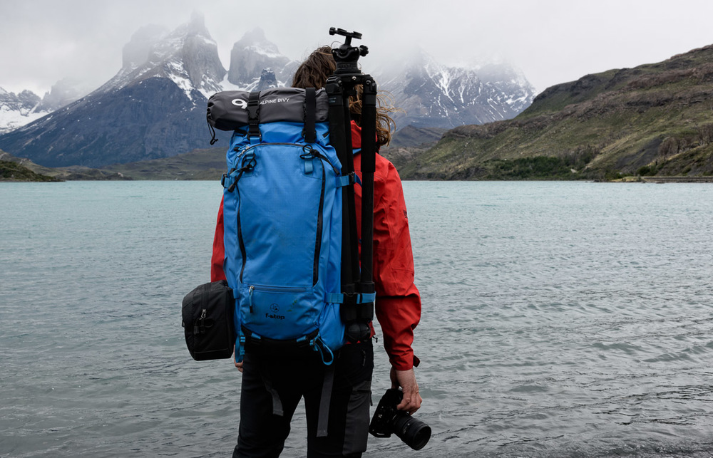 What really matters is that each piece of your gear helps you to better creatively tell your story.