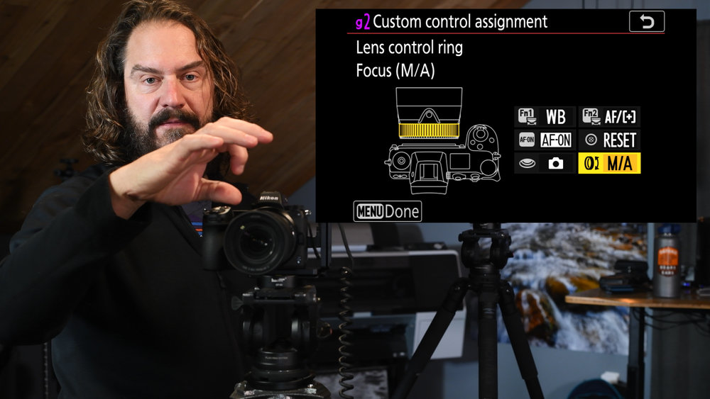 Gear Reviews - Z6 / Z7ON1 Photo Raw 2019Fluid Heads for Stillsand more…