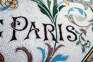 Paris A'La Carte- Have it your Way!