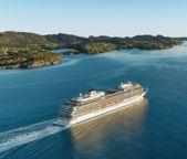 Portland Cruisers 2018 - Viking Ocean Iconic Mediteraian