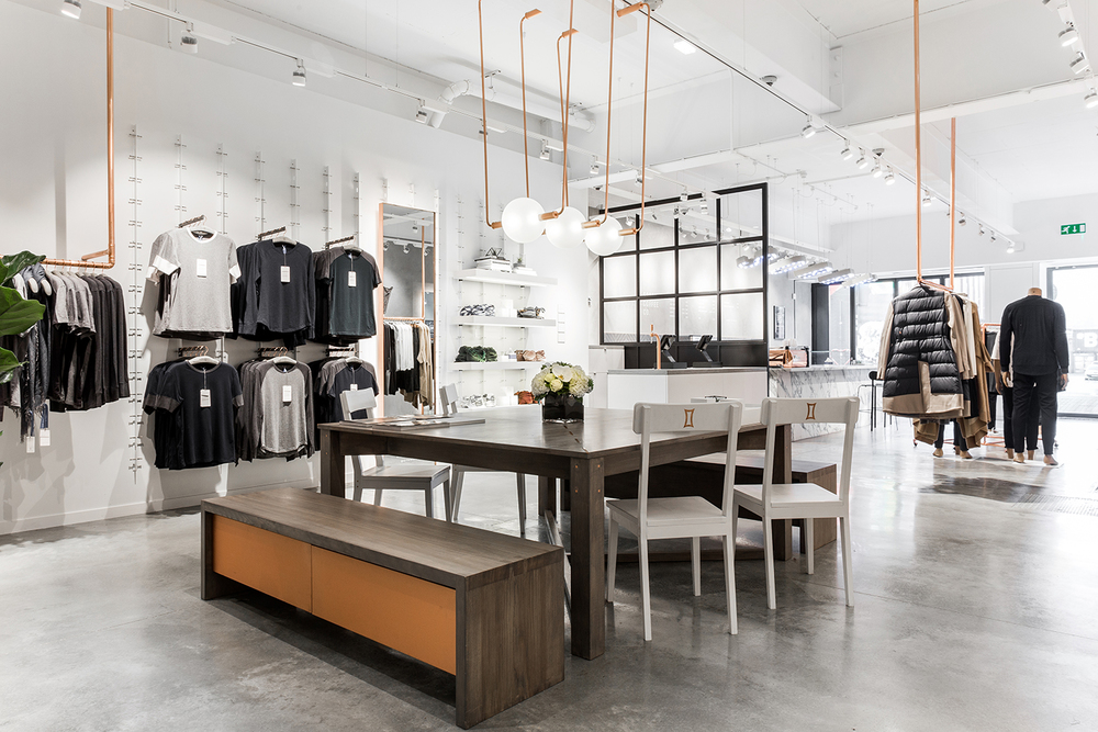 Kit And Ace Redchurch Street View In Store 5