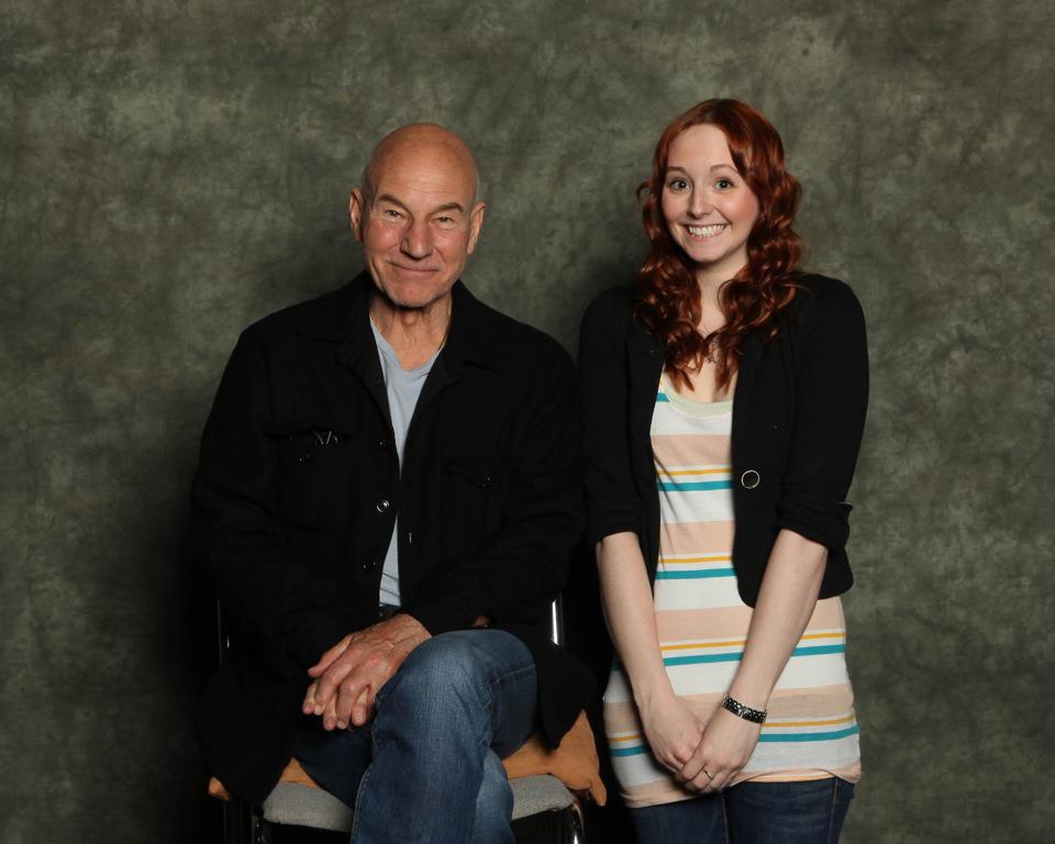 ashley heinaranta and patrick stewart.jpg