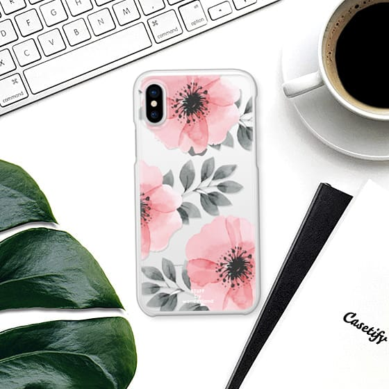 poppies iphone case by stuffxwonderland for casetify on ashleyfisher.ca