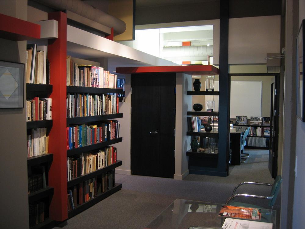Boer Architects, Inc.: Milwaukee Office