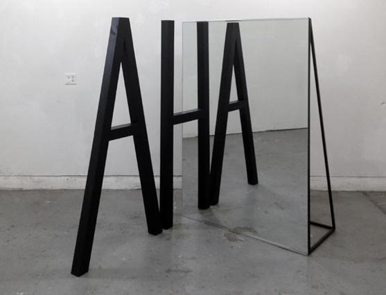 annasheffield: uvre: AHA,Alicia Eggert. AHA moments //