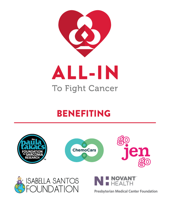 All-In to Fight Cancer - 2019 Benefiting Organizations.png