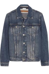 MIH denim jacket