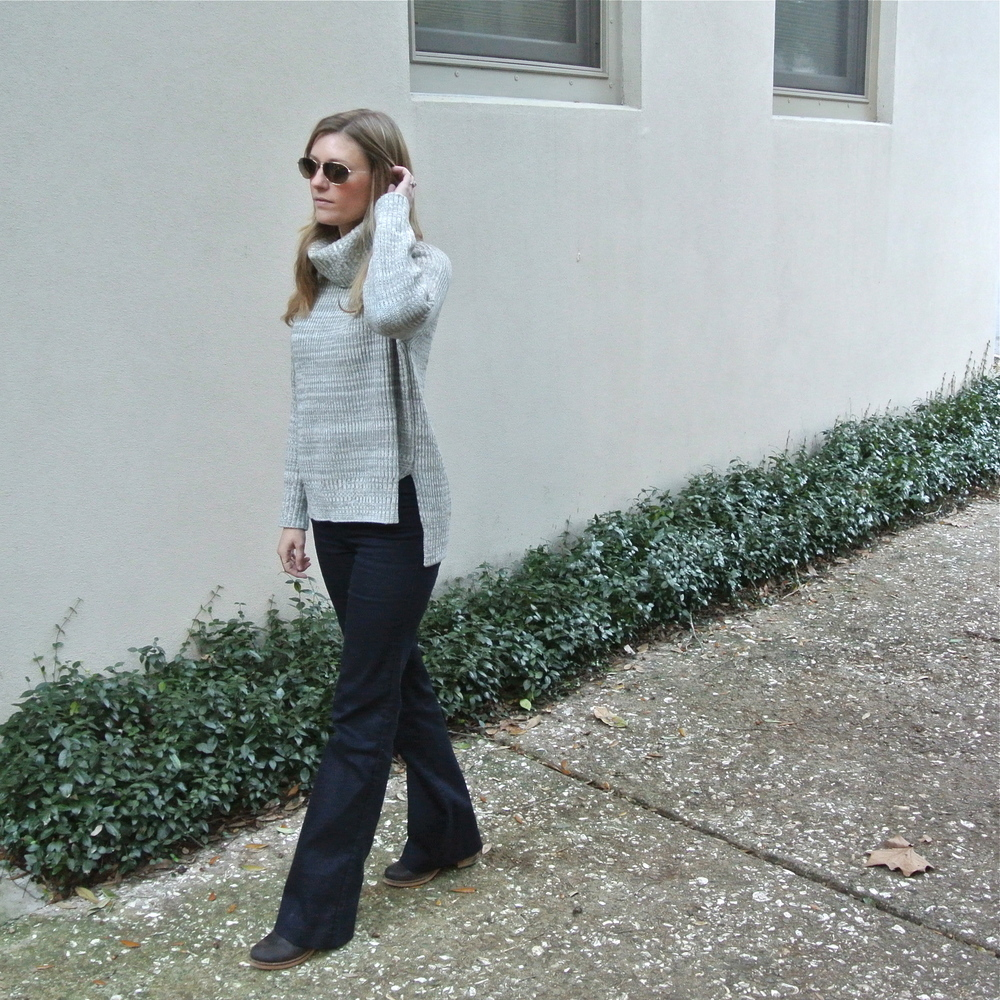 How to stay warm + not look like a snow(wo)man | Kara Bettie | Squarespace Blog