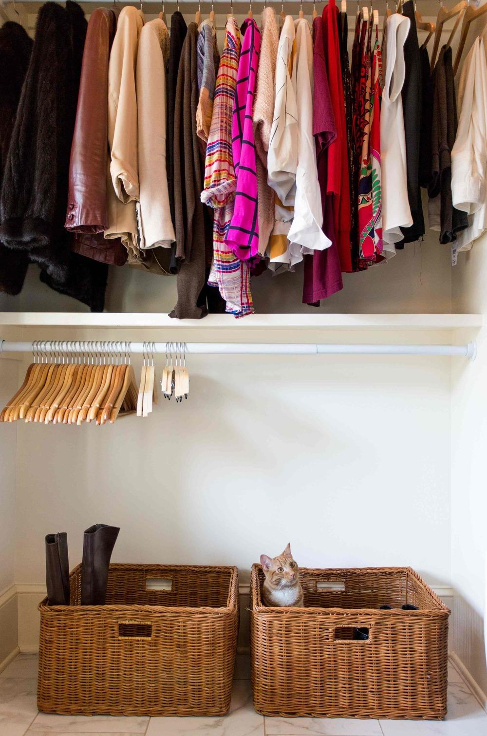 Closet Cleanout | Kara Bettie Stylist | Fashion Blogger