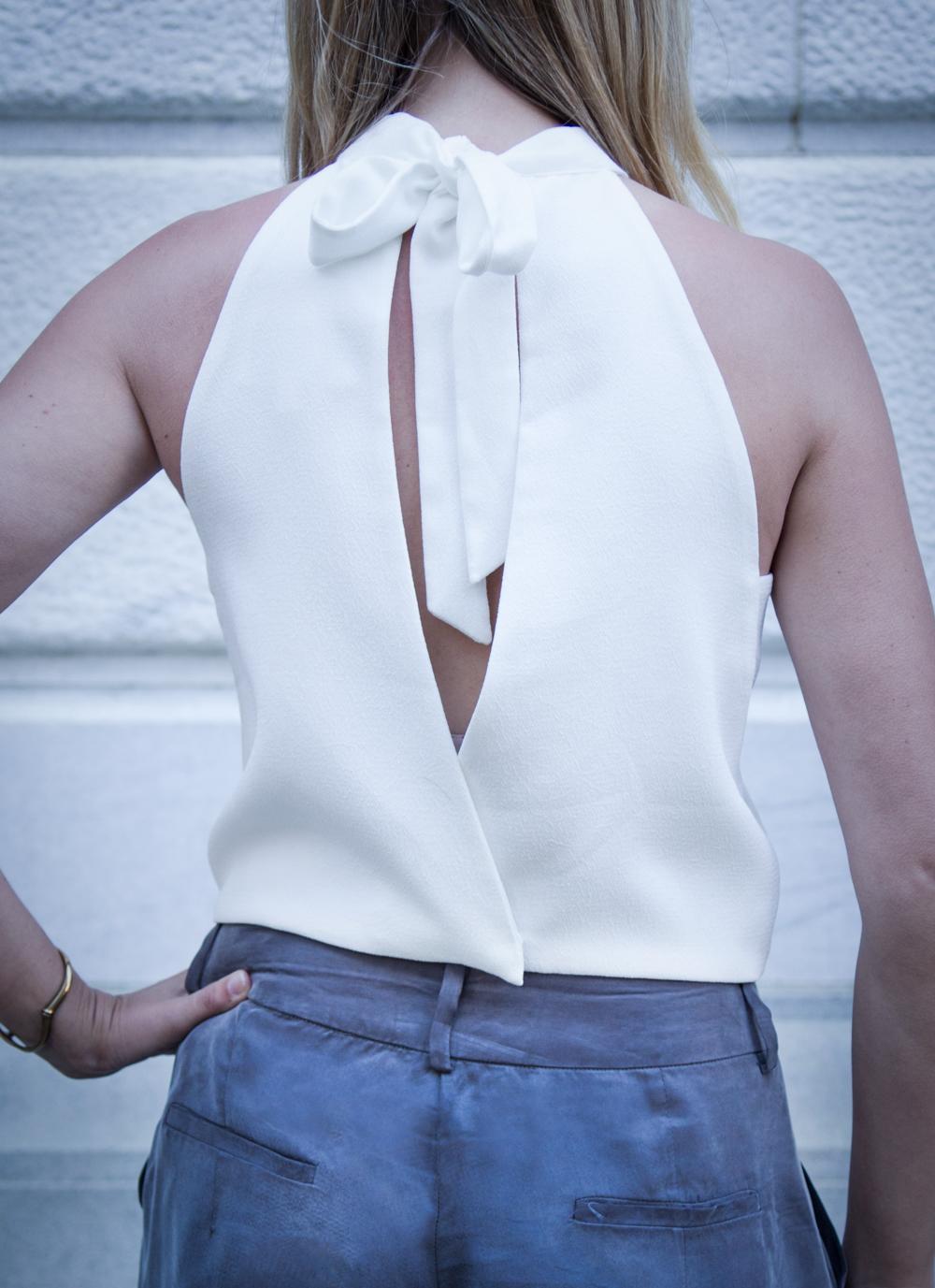 Three Ways to Wear Culottes | Kara Bettie Stylist | Fashion Blogger | Beschell Photography
