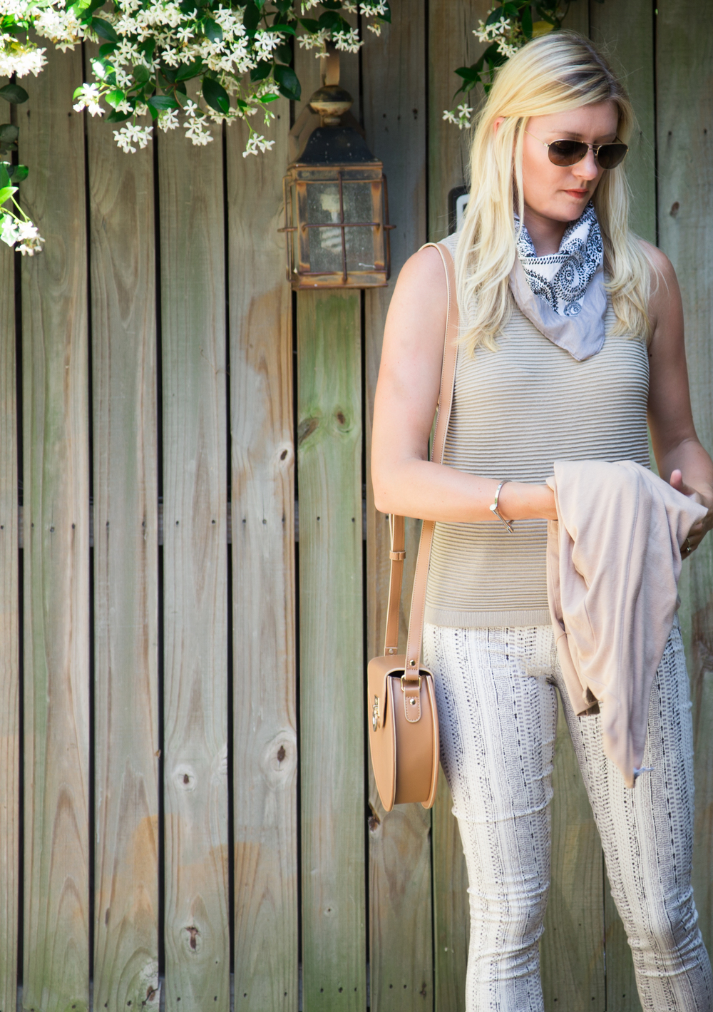 Spring Transition: Outfit Inspiration | Kara Bettie Stylist | Fashion Blogger | Beschell Photography