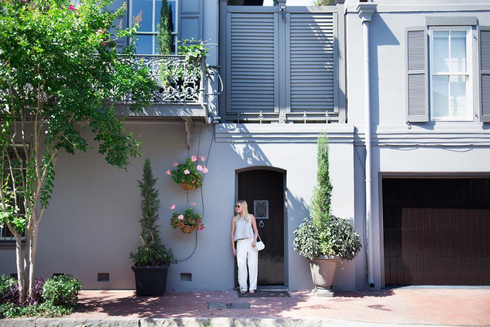 Wide Leg Pant Trend: Outfit Inspiration | Kara Bettie Stylist | Fashion Blogger | Beschell Photography