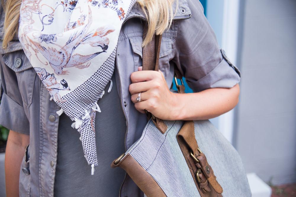 Packing Tips | Kara Bettie Stylist | Fashion Blogger | Beschell Photography