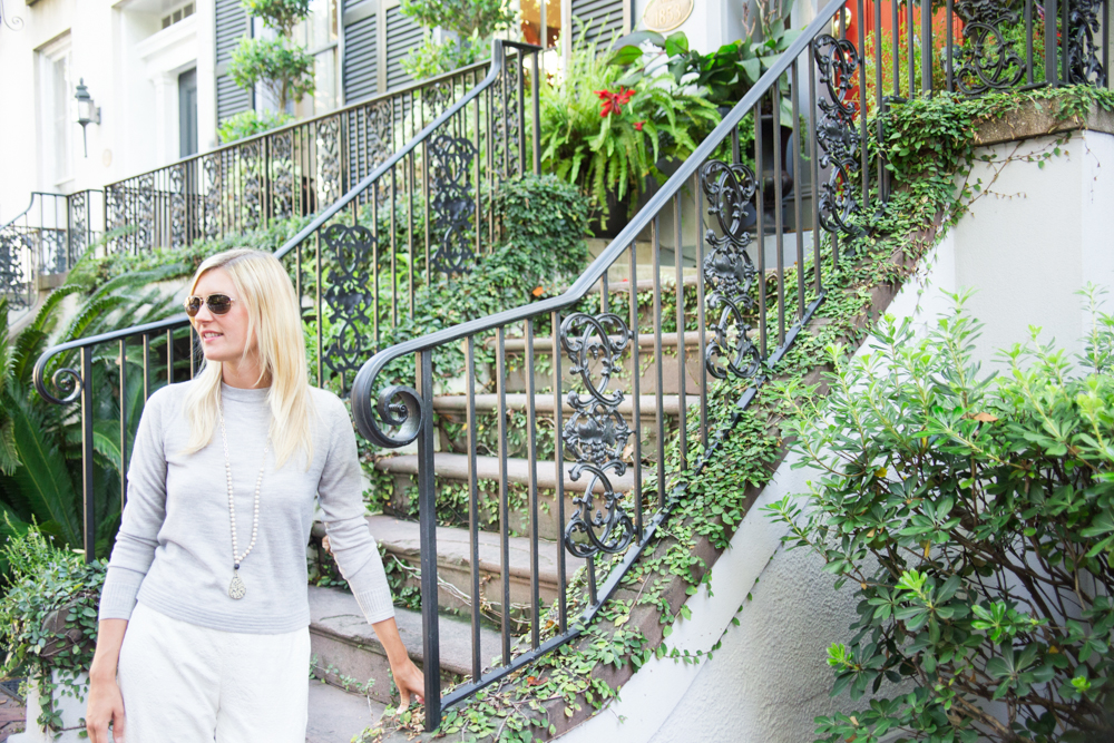 Fall Transitional Style | Kara Bettie Stylist | Fashion Blogger | Beschell Photography