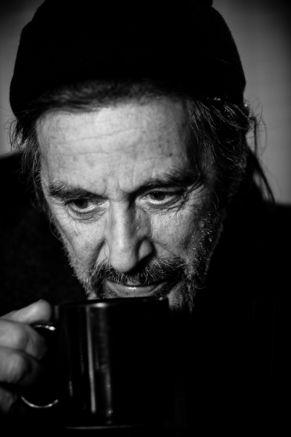 """Al Pacino for """"Casting By"""""""