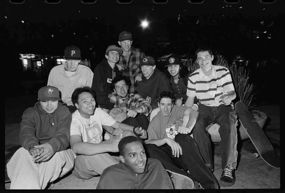 EMB, 1992
