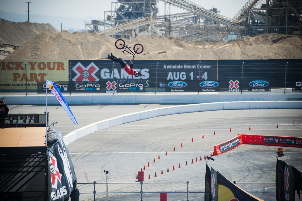 X Games 2013