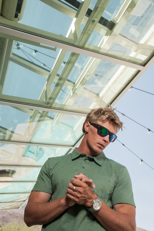Eero Niemela for Spy Optics