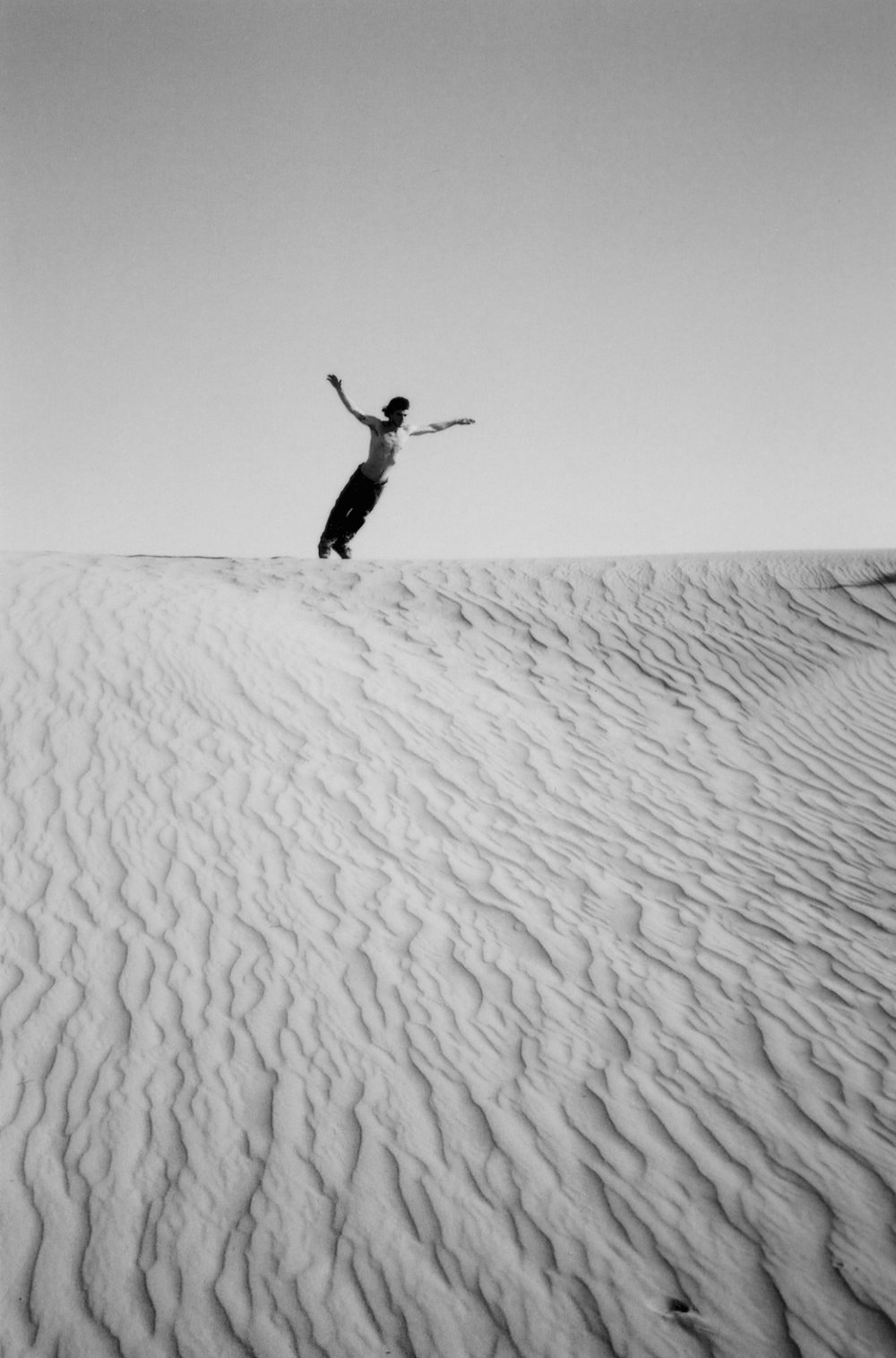 Mark Appleyard, Dubia, 2005
