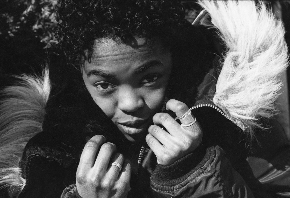Lauryn Hill, 1994