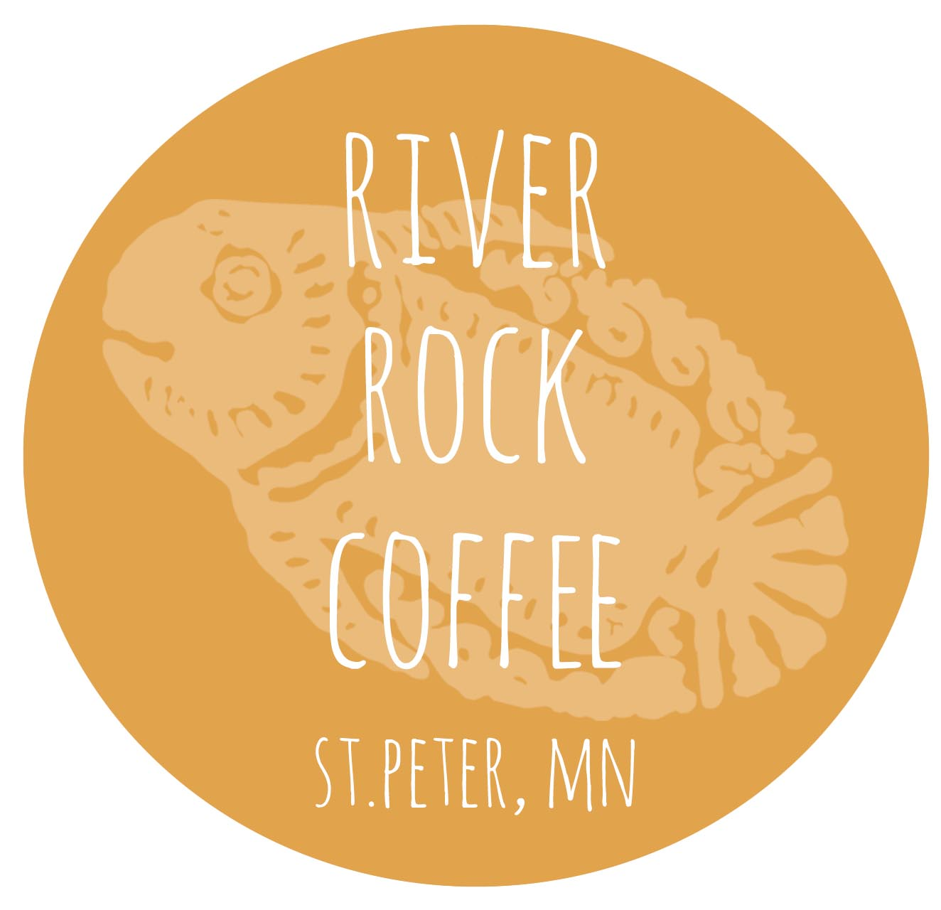 RIVER ROCK COFFEE