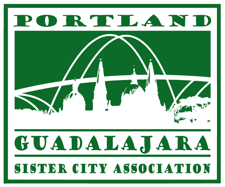 Portland Guadalajara Sister City Association