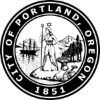 pdx city logo