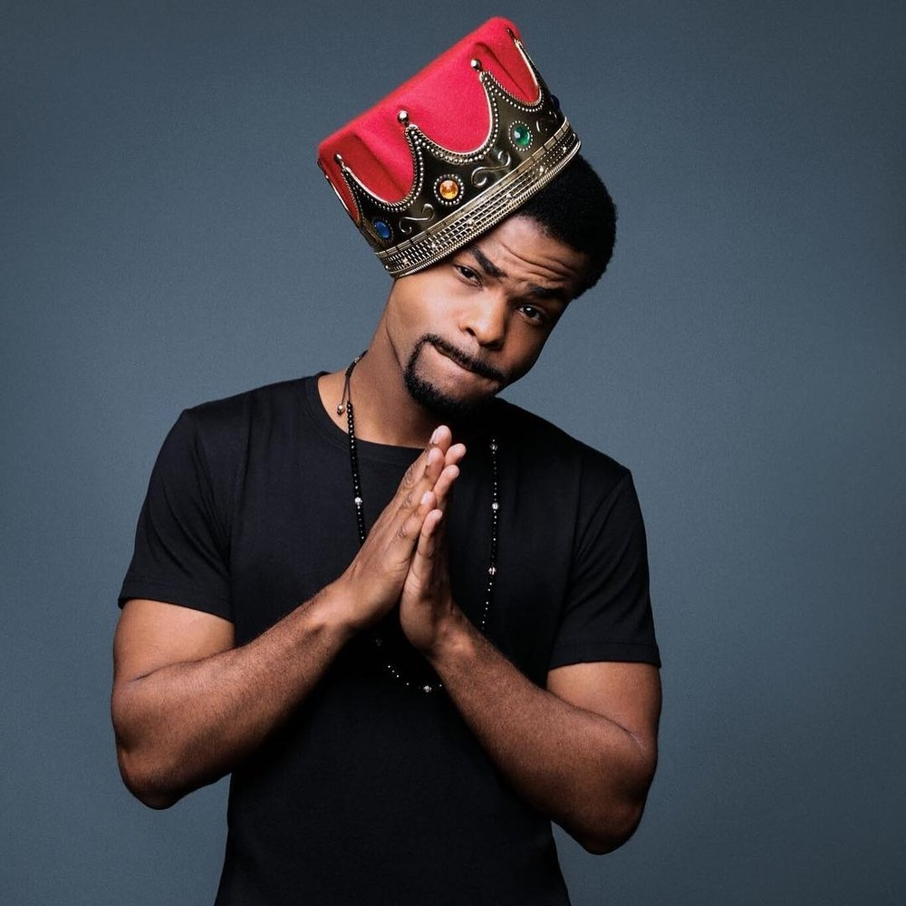 Interview withKing Bach - Article | Social Media Star