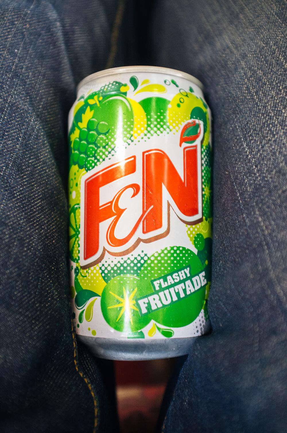mmmm fruitade