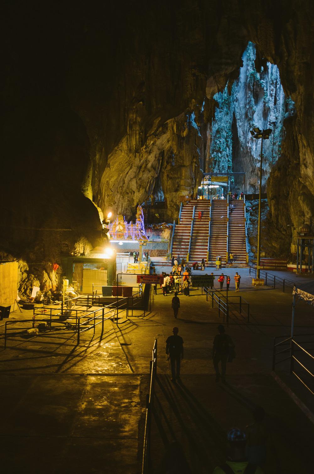 Kuala Lumpur Batu Caves Sad Reality.jpg