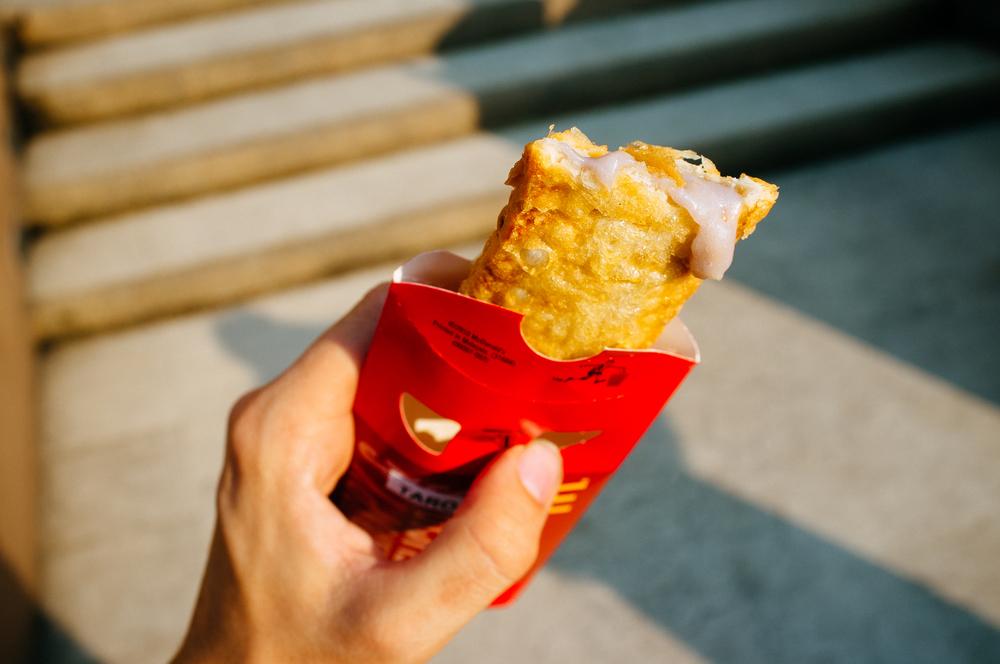 Chiang Mai McD Taro Pie 2.jpg